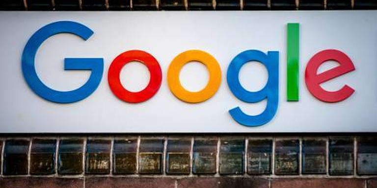 'Google krijgt 4,3 miljard boete van Brussel'
