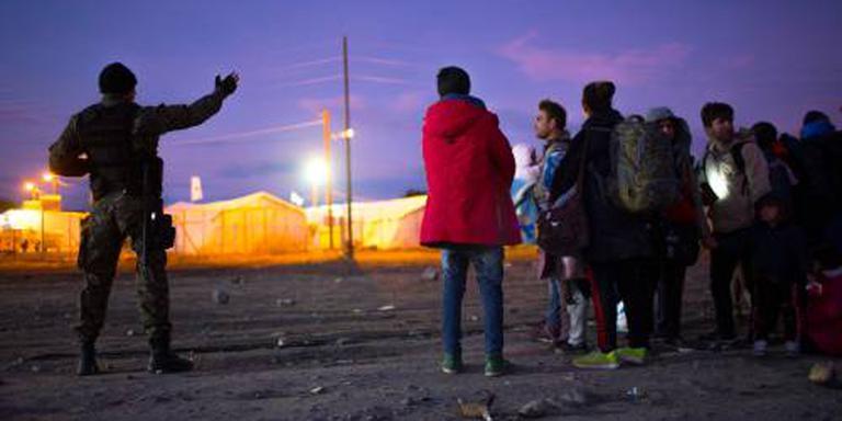 700 aanvallen op vluchtelingen in Duitsland
