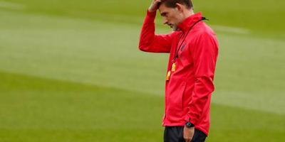PSG buigt weer voor Rennes
