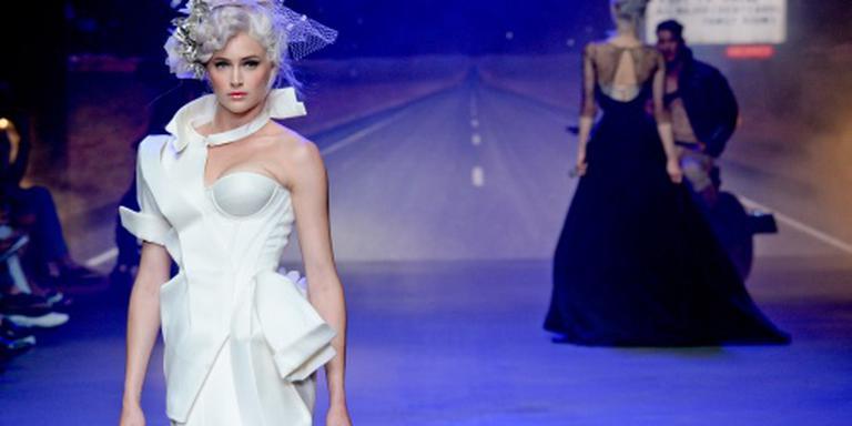 25.000 bezoekers voor Amsterdam Fashion Week