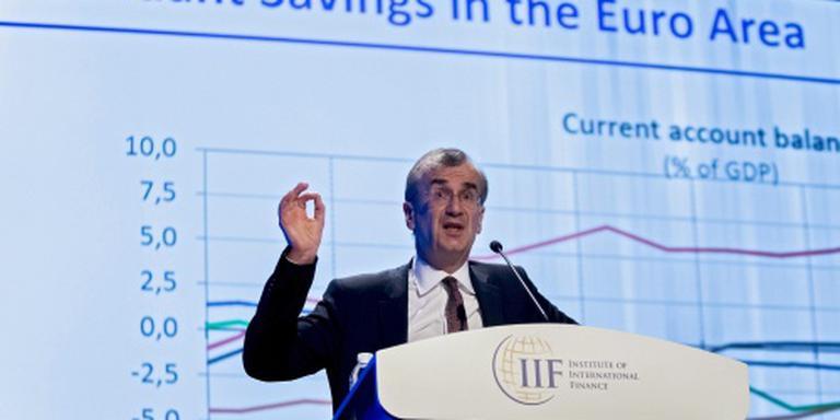 'ECB zal marktonrust tegengaan bij Brexit'