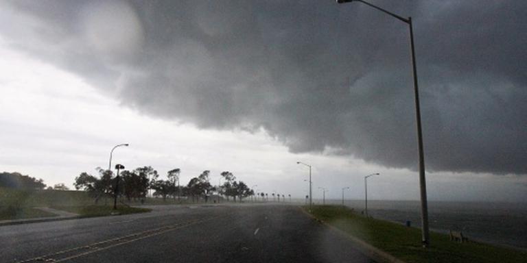 Noodtoestand en doden door noodweer Louisiana