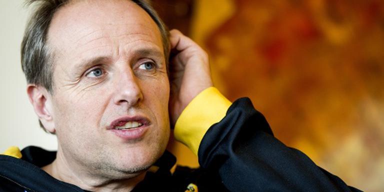 Schaatser Van Beek naar Team LottoNL-Jumbo