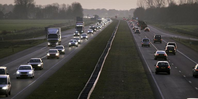 Opinie: 130 kilometer is symboolpolitiek