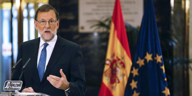 Rajoy bouwt met liberalen verder aan kabinet