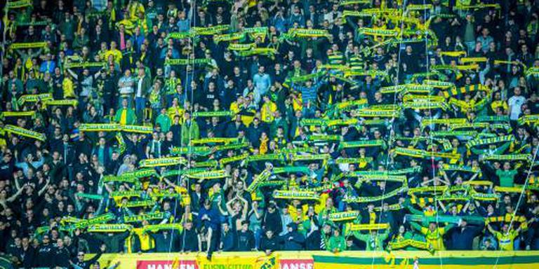 KNVB deelt Fortuna Sittard in categorie 2 in