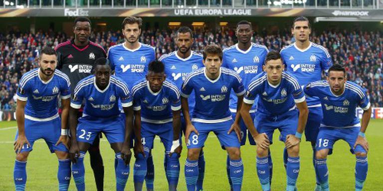 Honkbaltopman koopt voetbalclub Marseille