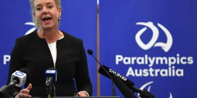 Minister Australië zegt sorry na obesitas-rel
