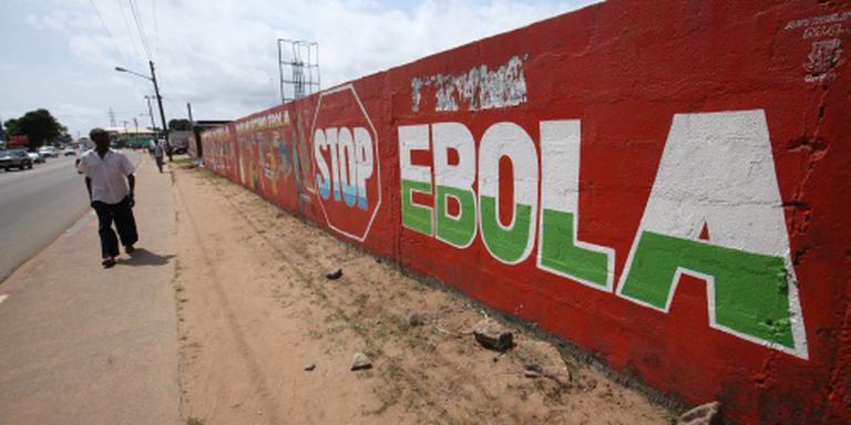 Vierde dode door ebola in Guinee