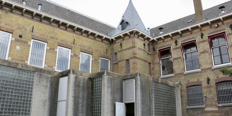 Blokhuispoort
