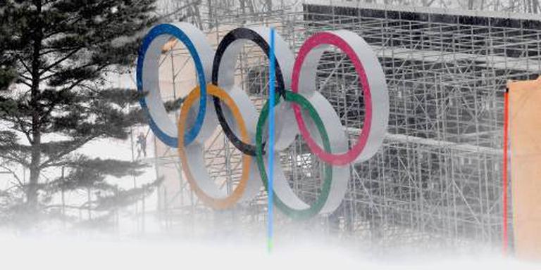 Slalom vrouwen verschoven naar vrijdag om wind