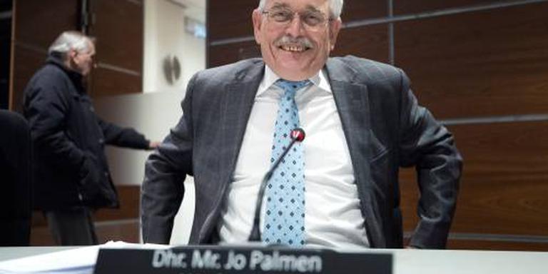 Palmen toch weer wethouder van Brunssum