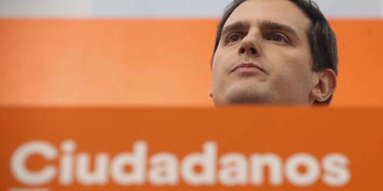 Liberale leider eist verkiezingen in Spanje
