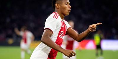 Ajax treft São Paulo en Flamengo in Florida