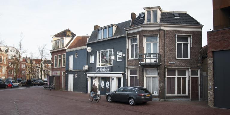Cafe De Markies