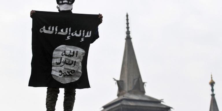 'IS executeert honderden eigen mensen'