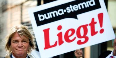 Omstreden directeur van Buma/Stemra vertrekt