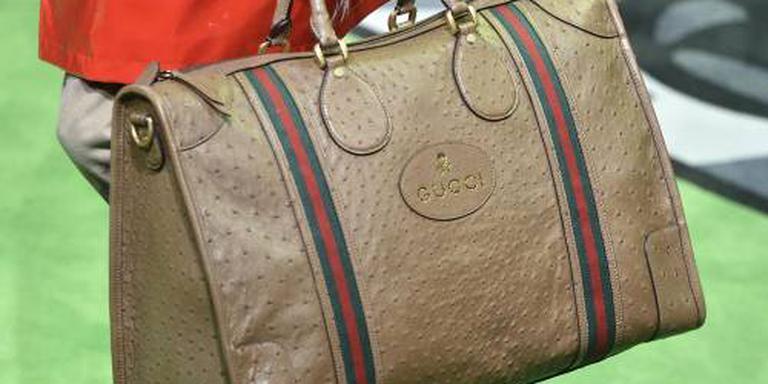 Chinese vraag naar Gucci stuwt winst Kering