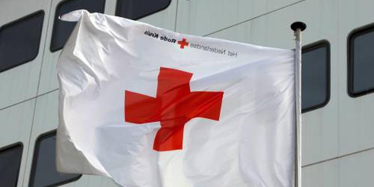 Rode Kruis stuurt medici naar Gaza-gewonden