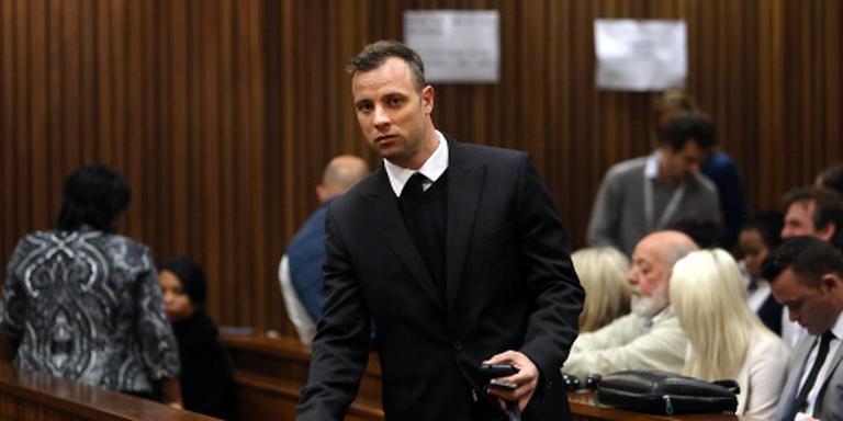 Vonnis Pistorius begin juli