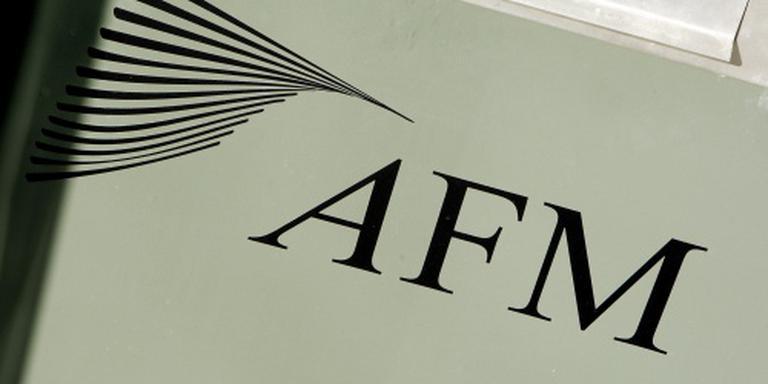 AFM waarschuwt weer voor fraudeurs