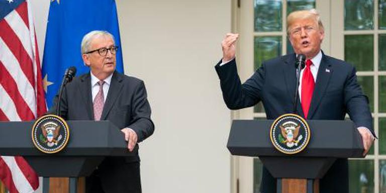 Europees bedrijfsleven: rede heeft gewonnen