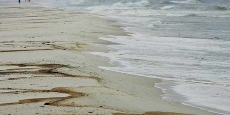 Zeldzame orkaan door warme decembermaand