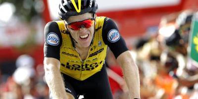 Kruijswijk gaat voor podium Tour de France