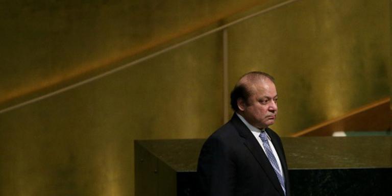 Hartoperatie premier Pakistan in Londen