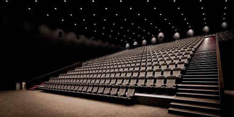 Minder bezoekers voor Nederlandse film