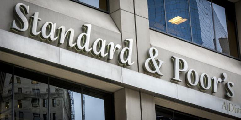S&P negatiever over Turkije