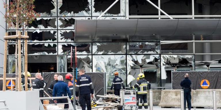 'Aanslagen Brussel waren gepland voor Pasen'
