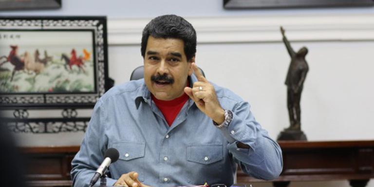 Economische noodtoestand Venezuela verlengd