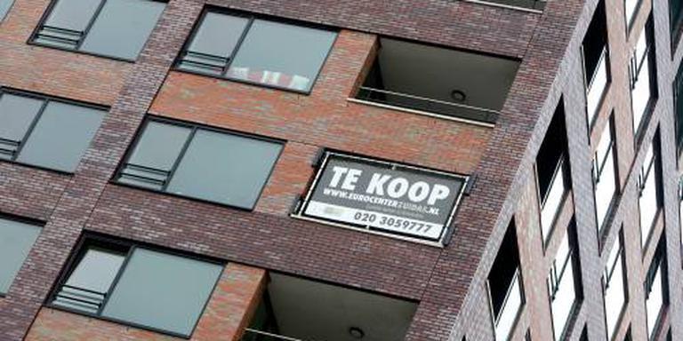 Amsterdam vraagt hulp VN om woningmarkt