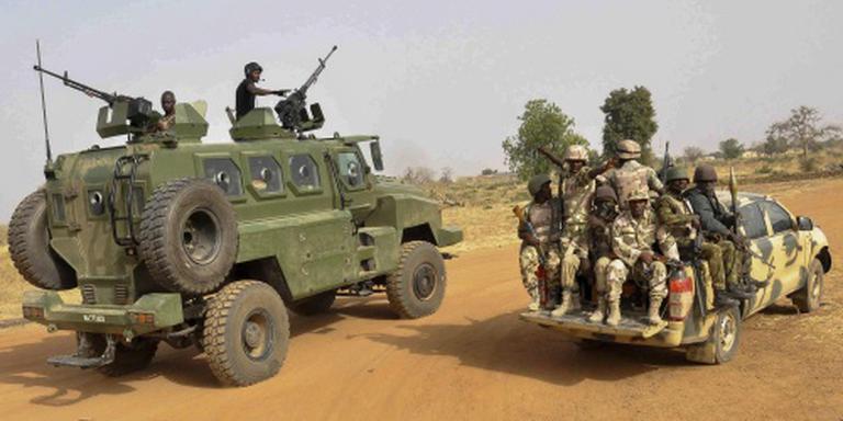 Nigeria: honderden gijzelaars Boko Haram vrij