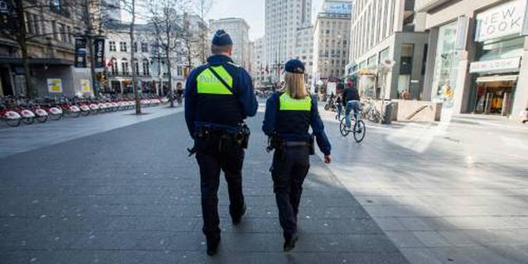 'Belgische agent ontslagen om nepbrief IS'