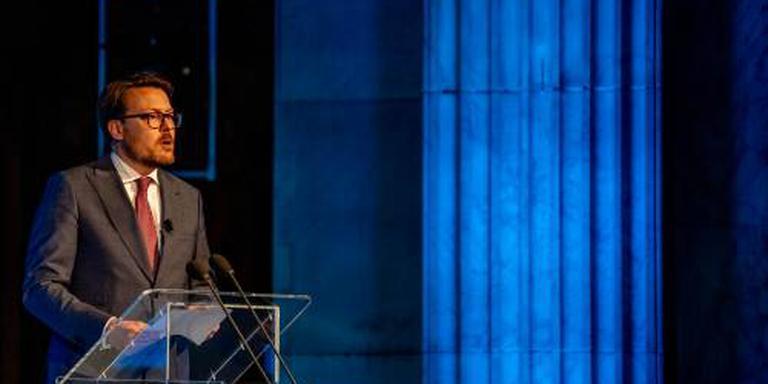 Constantijn bezorgd over culturele expressie