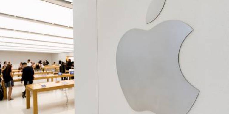 Apple neemt oud-topingenieur Tesla in dienst