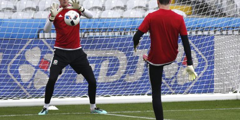 Wales jaagt tegen Engeland op tweede zege