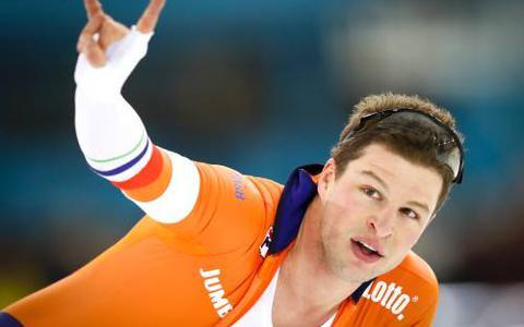 Sven Kramer pakt negende Europese titel allround