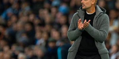 FA: Guardiola moet zwijgen over arbiters