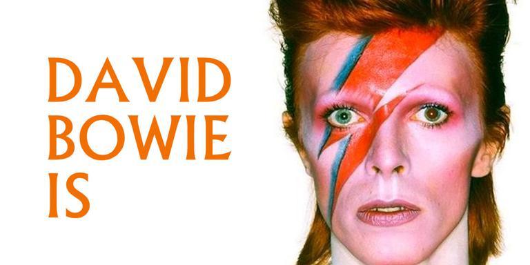 Bowie-docu te zien in Friese bioscopen