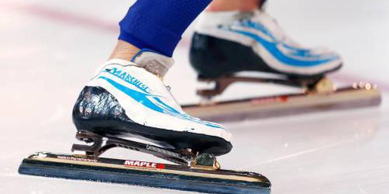 Alsnog schorsing oud-schaatser Van Beek
