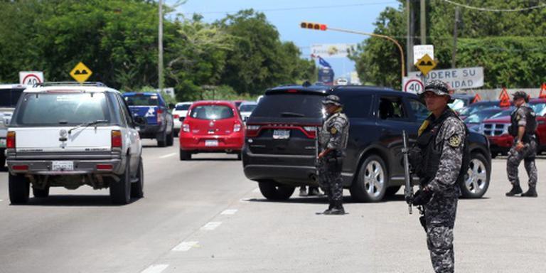 Mexico bevestigt ontvoering zoon 'El Chapo'