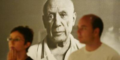 Werk Picasso en Monet verkocht voor 30 miljoen