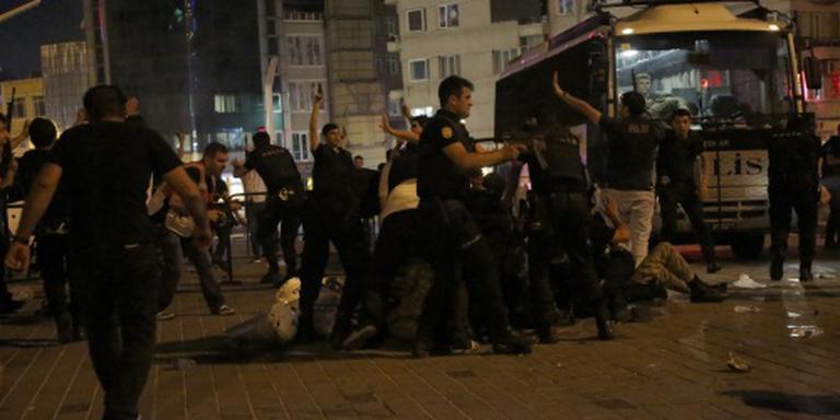 42 doden bij couppoging Turkije