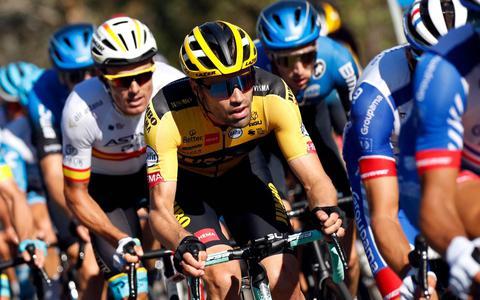 Tour de France: Niemand zit nu al op de gele trui te wachten