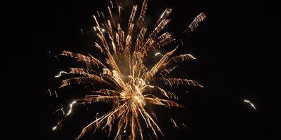 Vuurwerkverbod bij verzorgingshuizen