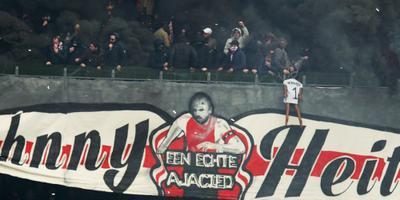 Zorgen over racistische incidenten voetbal