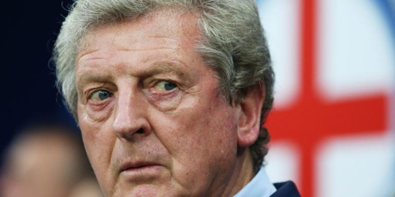 Lastige zoektocht naar opvolger Hodgson